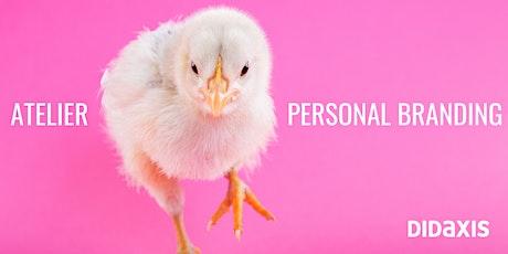 Pourquoi et comment faire du Personal Branding quand on est freelance ? billets