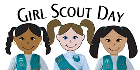 National Girl Scout Day at Heat Cardio  tickets