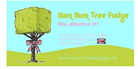 Yum Yum Tree Fudge Opening Event tickets