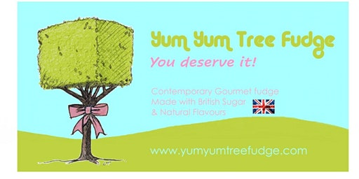 Yum Yum Tree Fudge Opening Event