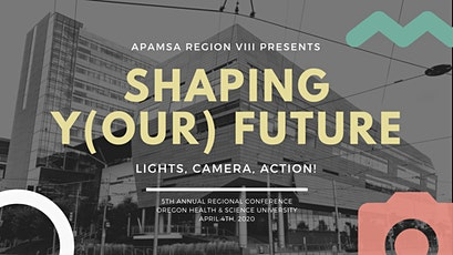 2020 Annual APAMSA Region VIII Conference tickets