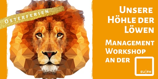 Management Academy Brühl - unsere Höhle der Löwen