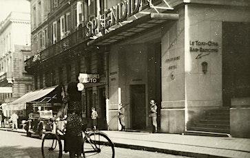 Juin 1940 : Bordeaux dans la tourmente billets