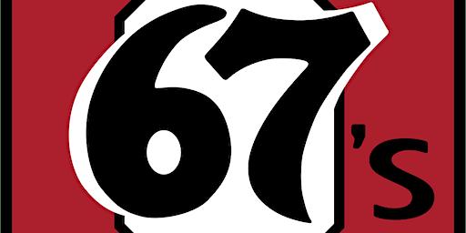 Ottawa 67's Tickets