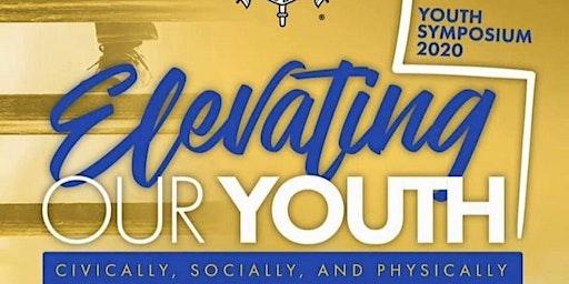 Zeta Beta Sigma Alumnae Chapter - Youth Symposium