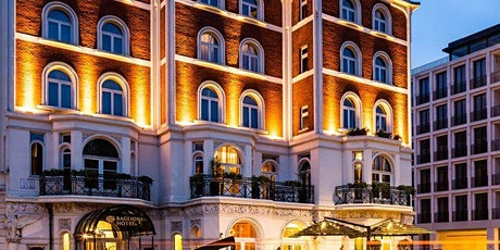 Business Junction's Champagne Breakfast at Baglioni Hotel London, Kensington on Wednesday 15th April tickets