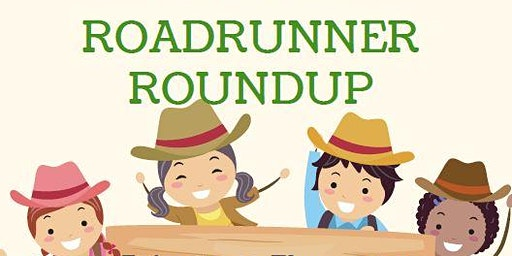 Roadrunner Roundup