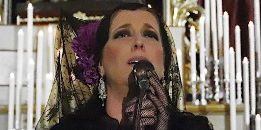 Argentina: «Flamenco & La Saeta» con La Redención