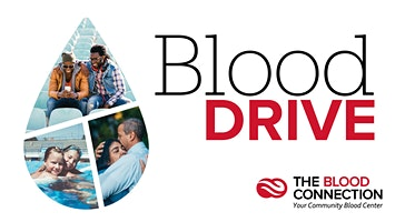 The Blood Connection - Blood Drive @ Simple Life