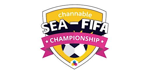 SEA FIFA Championship - Toeschouwer inschrijving