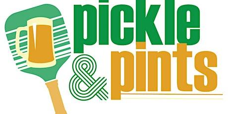 Pickle & Pints at The Powder Keg Houston tickets