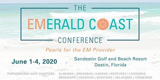2020 EMerald Coast Conference