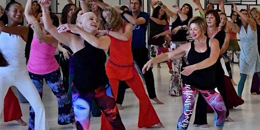 Weekly Nia Dance Class