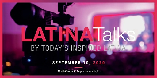 LATINATalks 2020 Chicago