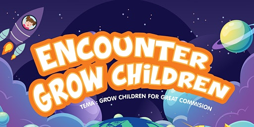 ENCOUNTER GROW CHILDREN