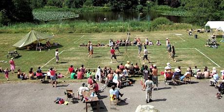 Intercommunities Volleyball Tournament tickets