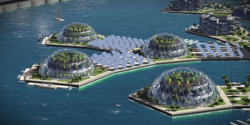 Conversation with Carly Jackson of The Seasteading Institute