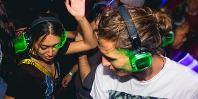Jukebox+Headphone+Party