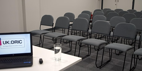 Conference Space Booking: DECEMBER tickets