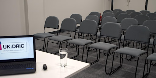 Conference Space Booking: DECEMBER