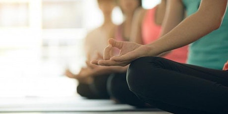 Yoga at Stanton Village Hall tickets