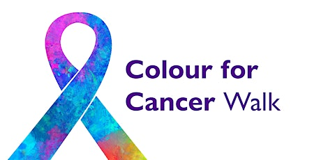 Royal Free Charity: Colour for Cancer Walk tickets