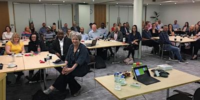 BCS Apprenticeships - Training Provider Forum June
