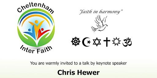 Chris Hewer: Understanding Muslim Divisions