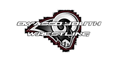 Owasso Youth Wrestling Banquet 19-20 tickets