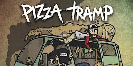 Pizzatramp tickets