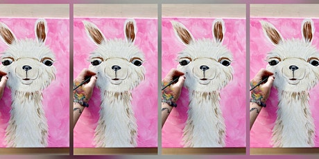 2 for 1! Llama: Pasadena, Greene Turtle with Artist Katie Detrich! tickets