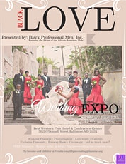 "Black Love ""Wedding Expo"" 2020 tickets"