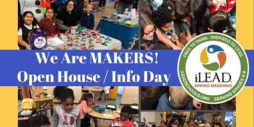 Open House - Info Day