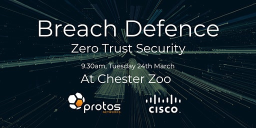 Threat  Defence with Protos Networks