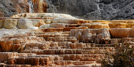 Petroleum Geoscience: Muscat tickets