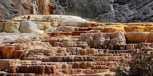 Petroleum Geoscience: Muscat