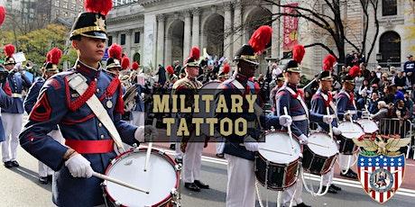 2020 Military Tattoo tickets