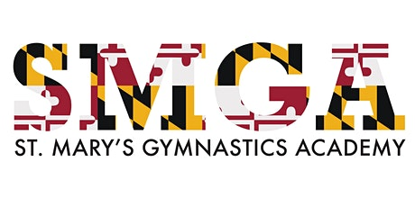 March 15th SMGA Back Handspring Clinic tickets