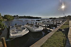 FBC of SW Florida - Club Tour at Englewood - Ainger Creek Marina