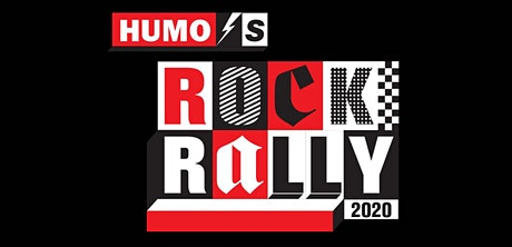 Humo's Rock Rally - halve finale tickets