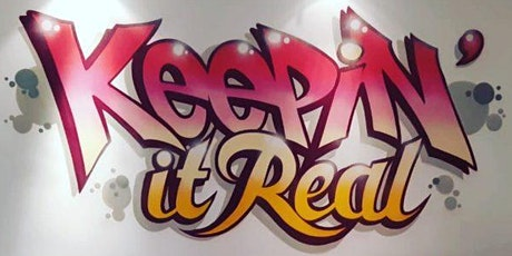Criw Celf Rhondda Cynon Taf | Graffiti | Peaceful Progress | tickets