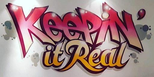 Criw Celf Rhondda Cynon Taf | Graffiti | Peaceful Progress |