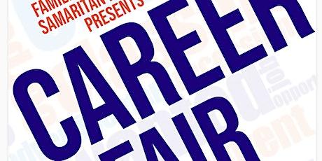 FDSF Presents: Maryland 2020 Career Fair Recruiter Registration tickets