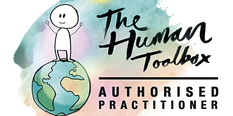 Human Toolbox™ Practitioner Training tickets