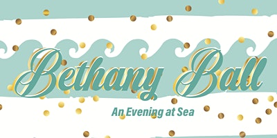 GCF Bethany Ball- An Evening at Sea