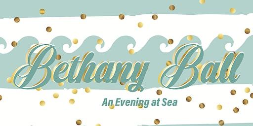 GCF Bethany Ball- An Evening at Sea