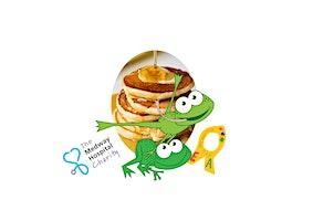 Leap Frog Drive & Pancake Feast