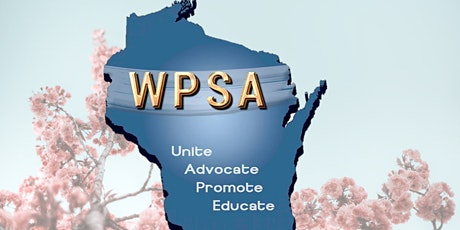 WPSA 2020 Spring Conference tickets