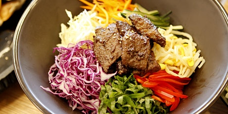 #DineAroundAtlanta - Dish Korean Cuisine tickets