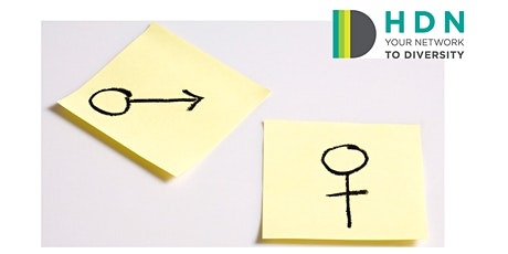 The Gender Confidence Gap tickets